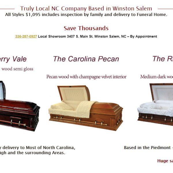 Casket Information Casket Blog Reducing Funeral Costs
